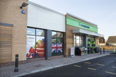 Jomast Retail Partnership Central England Co-op