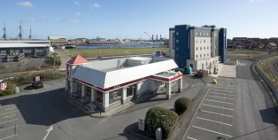 Travelodge Hartlepool Marina