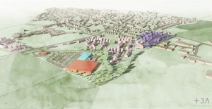 Proposed Easingwold Development Jomast Sept 2013
