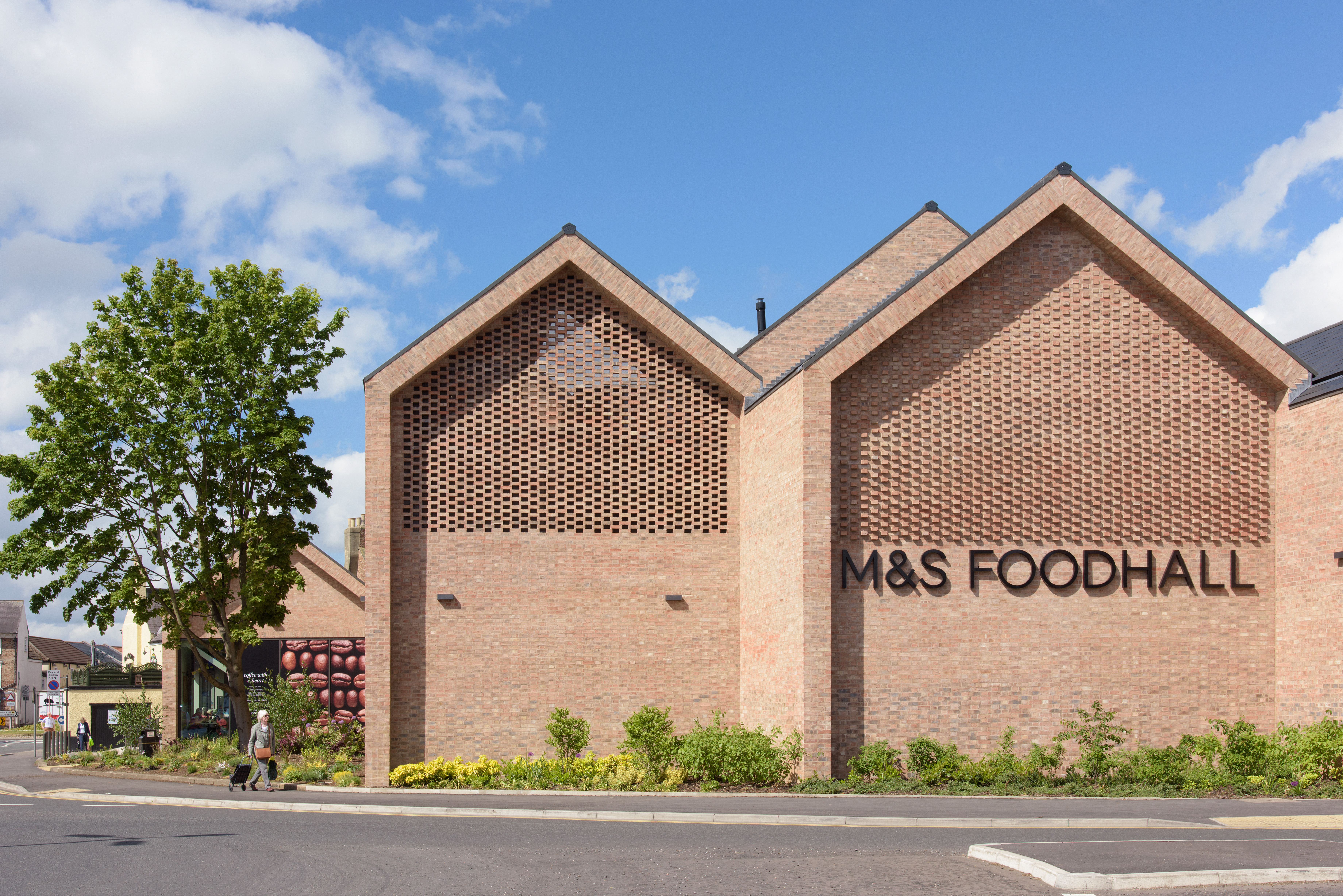 M&S Northallerton
